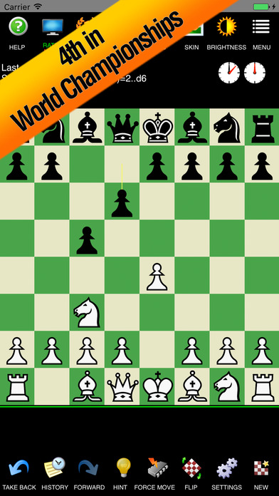 Chess Pro with Coach Screenshot
