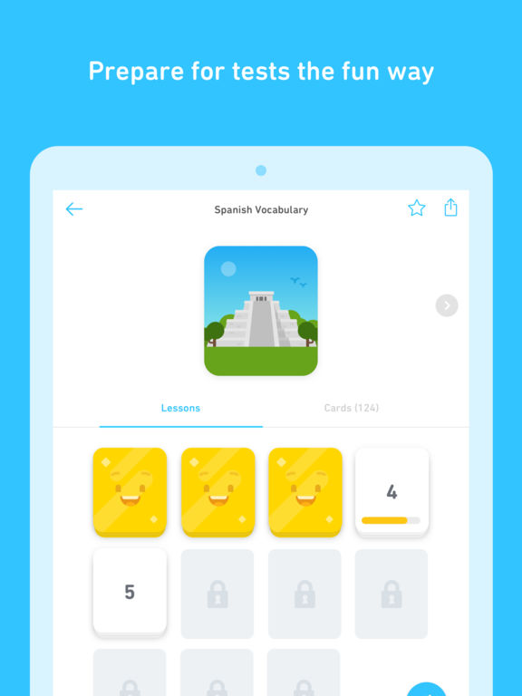 Tinycards - Learn with Fun Flashcards Screenshot