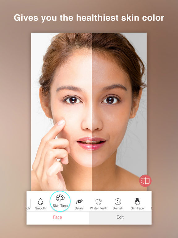 FaceMagic - Photo Editor & Collage & Makeup Camera IPA