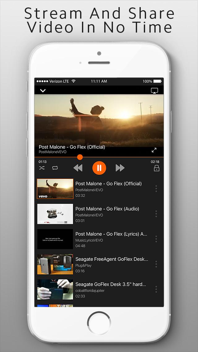 PlayTube - Free Music for YouTube