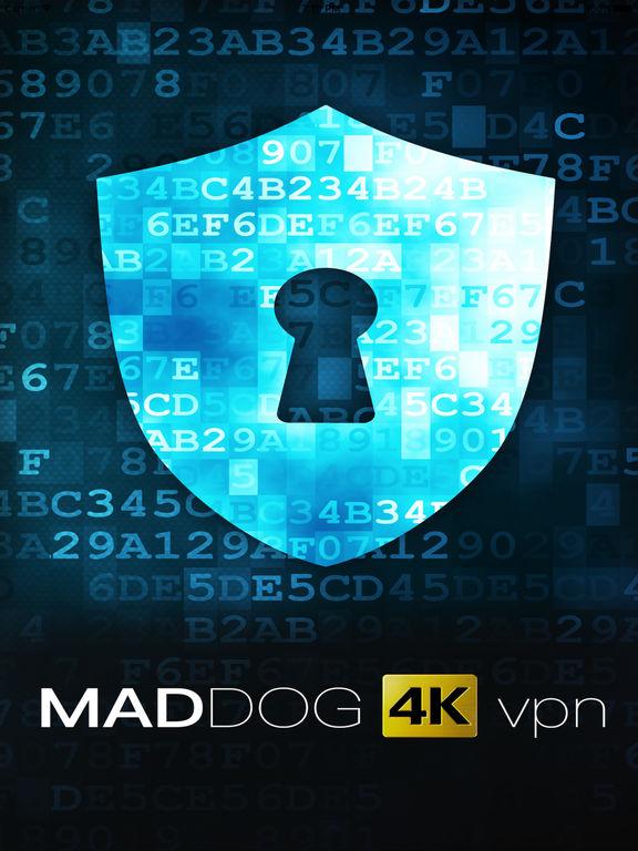 Free VPN Proxy by MADDOG 4K - Free proxy for wifi hotspot