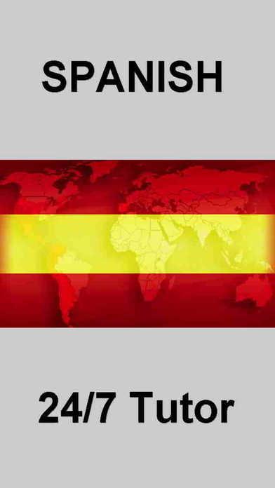 #1. Learn Spanish 24/7 FREE Language Learning (iOS)
