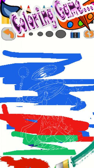 Cartoon Book Thor Cartoon Edition Screenshot on iOS