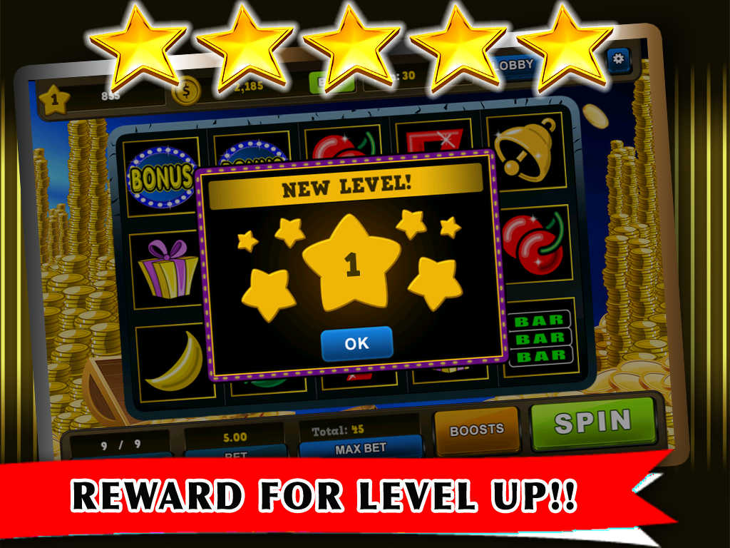 Slots of fortune app / Ameristar casino east chicago