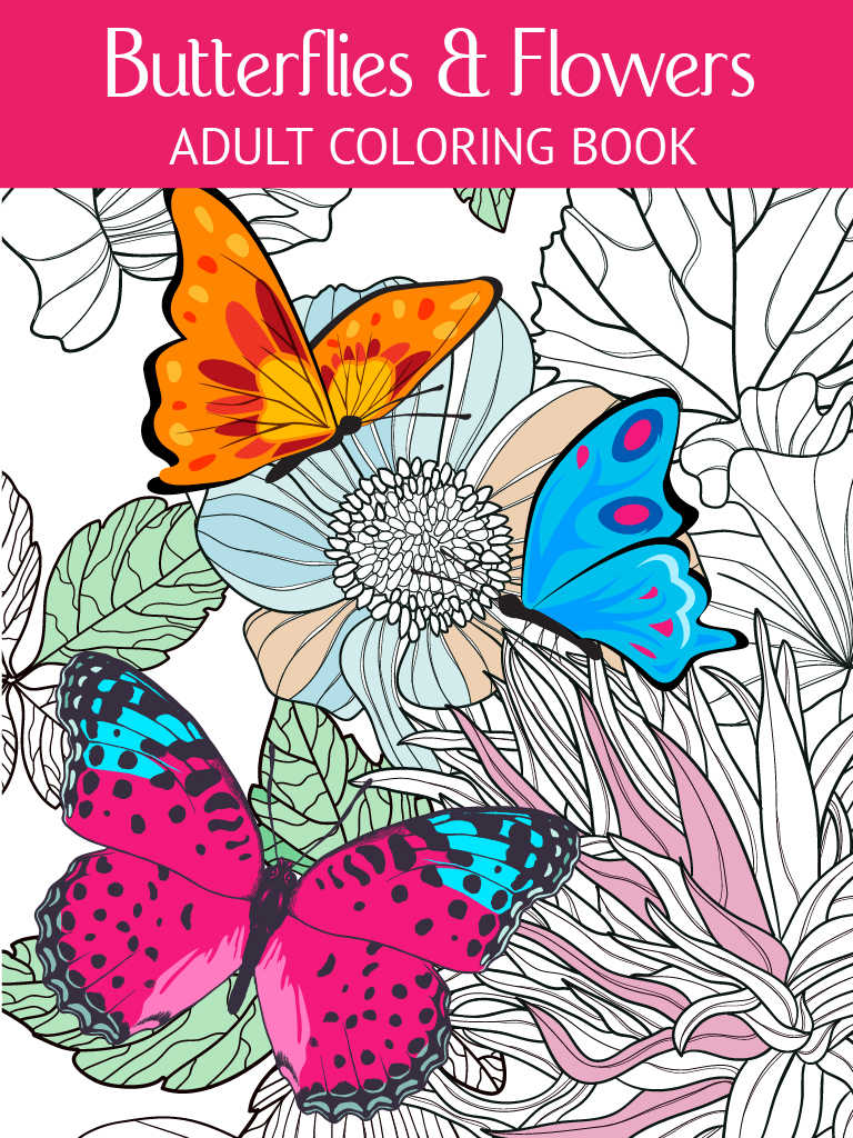 Best Coloring Apps For Adults