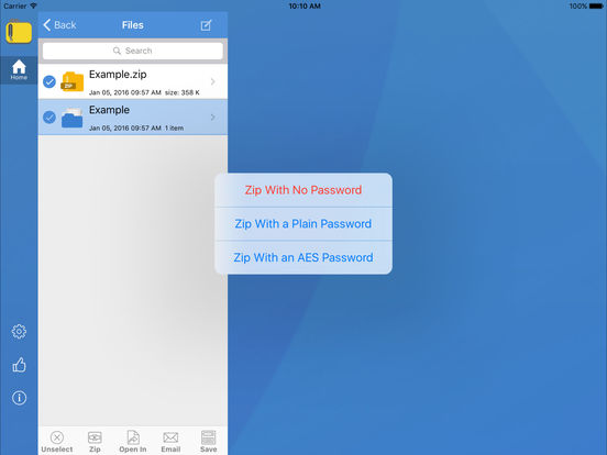 The best file managers for iPhone and iPad - appPicker