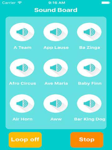 funny soundboard buttons For Green Board