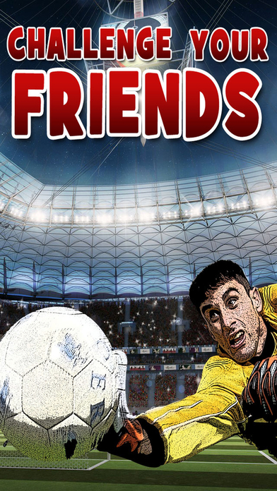 Football Slots - Soccer Fanatics Tournament Screenshot on iOS