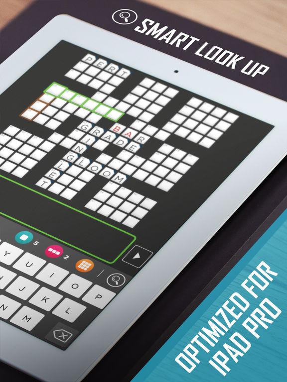 The best crossword apps for iPad - appPicker