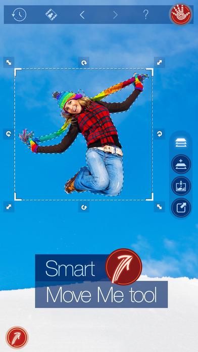 Handy Photo Screenshots