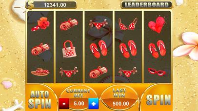 Crazy Casino Lucky Slots Machines - Vegas Games Screenshot on iOS