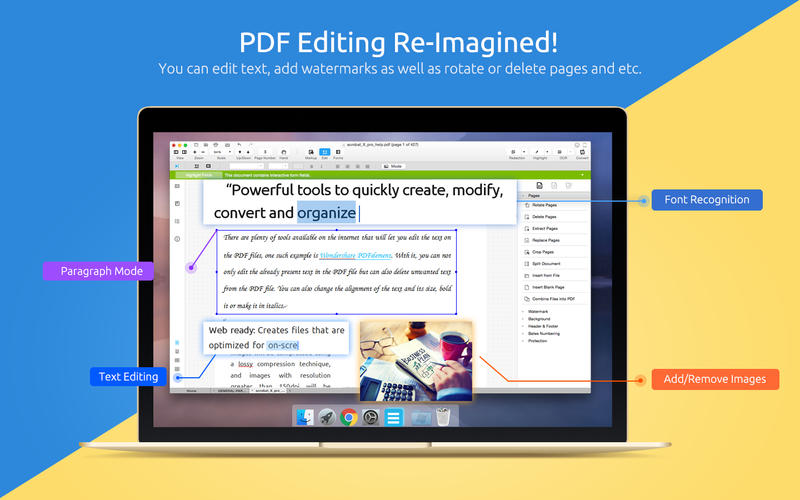 PDFelement - Edit, Annotate, Fill & Sign PDF Screenshot