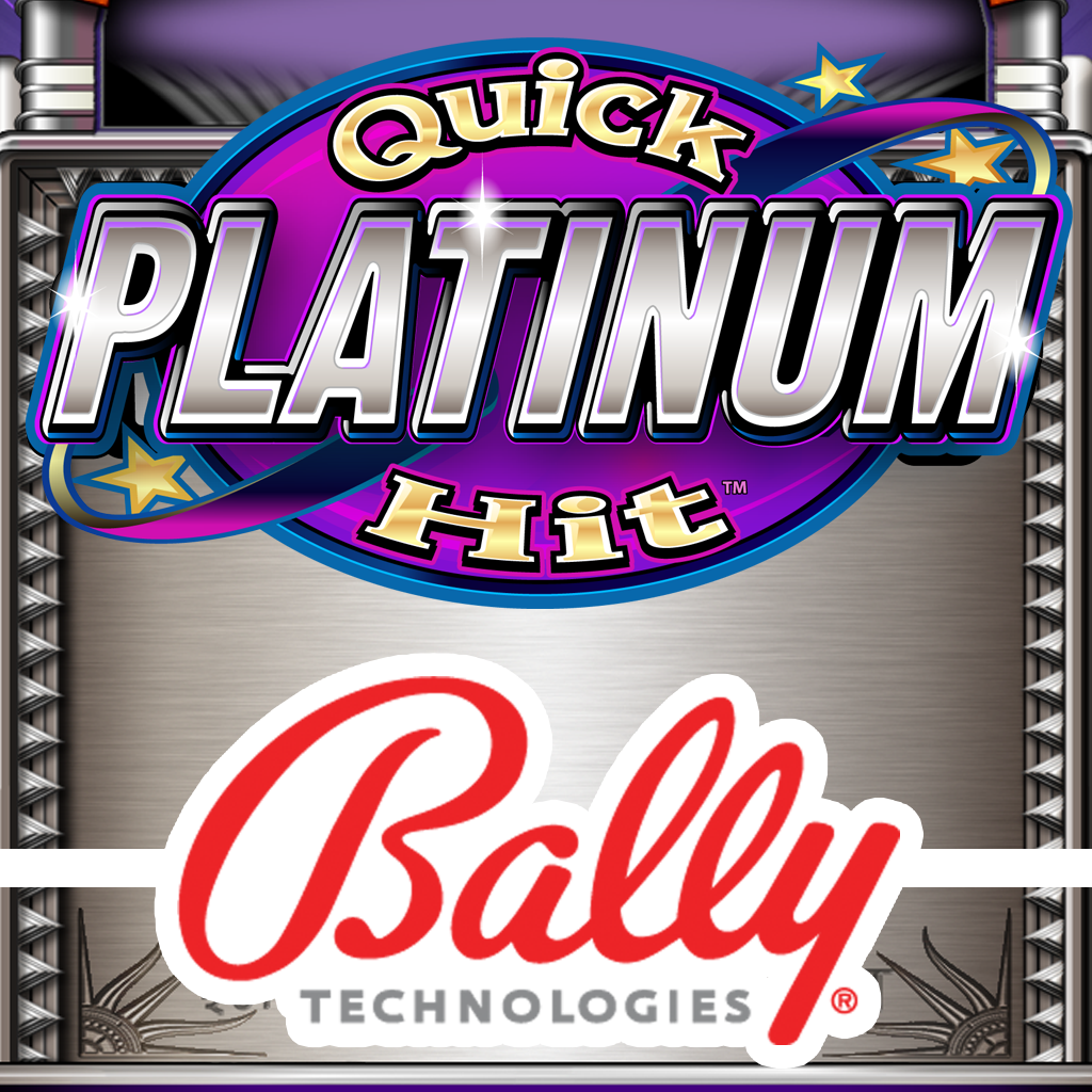 Quick Hit Platinum Mobile Free Slot Game - IOS / Android Version
