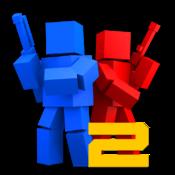 方塊人塔防 Cubemen2