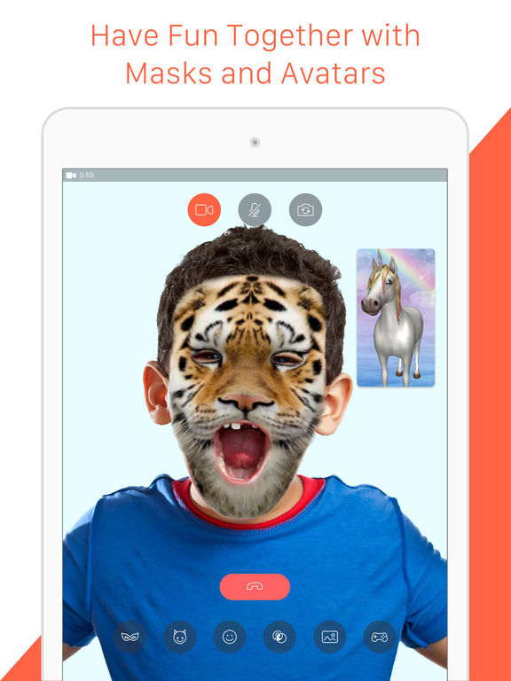 Tango - Free Video Call, Voice and Chat - appPicker