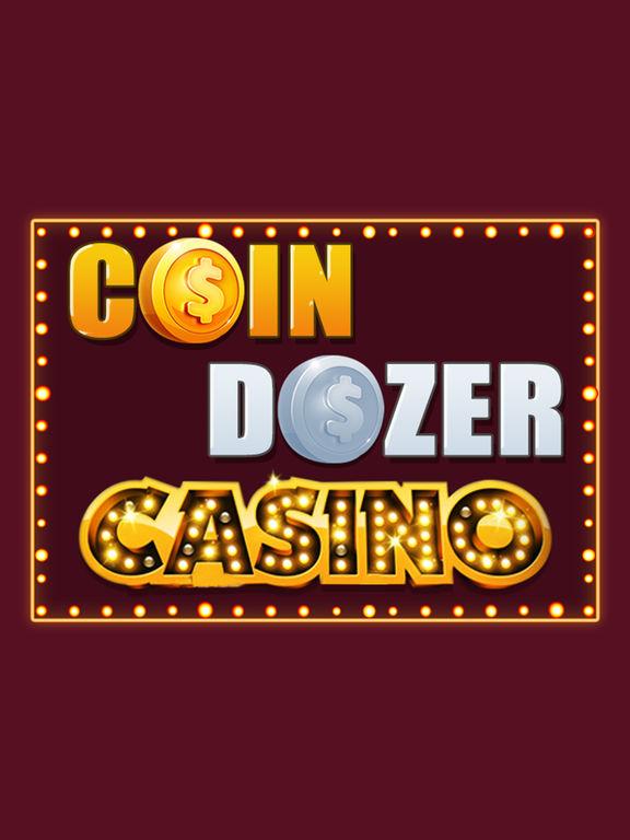Coin Dozer Casino: Golden Slots Coins Pusher Machine & lucky Spin