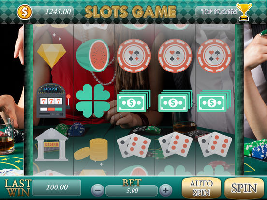 Double u casino slots free coins