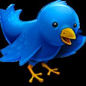 Twitterrific for Twitter Twitter的客戶端 for Mac