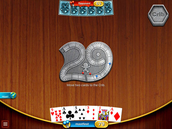 Cribbage Premium Online Card Game With Friends Ipahub
