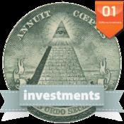 MyMoney Investments