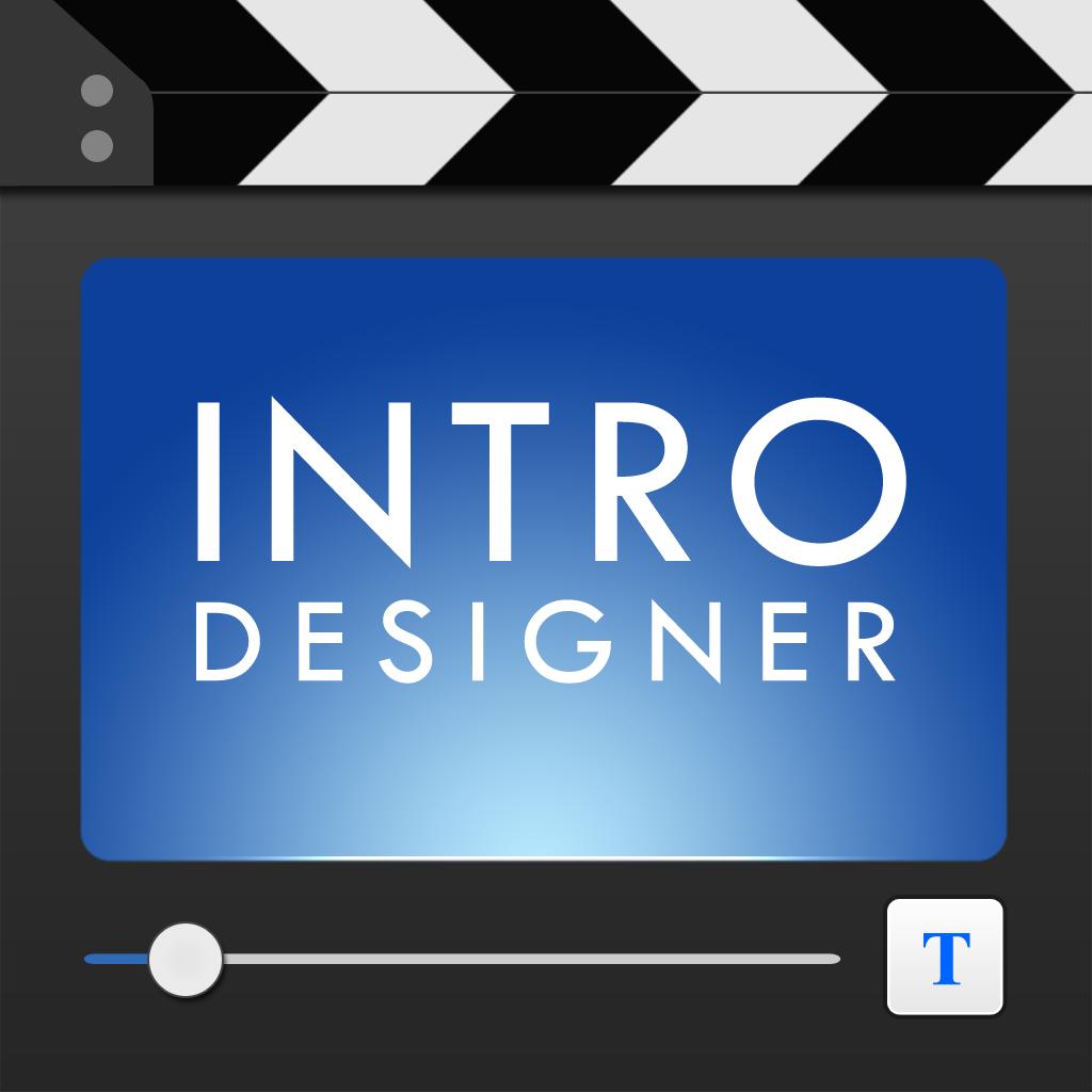 Ivipid - Video Intro Maker - Choose