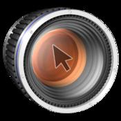 強大的視頻桌面錄制軟件 Screenium