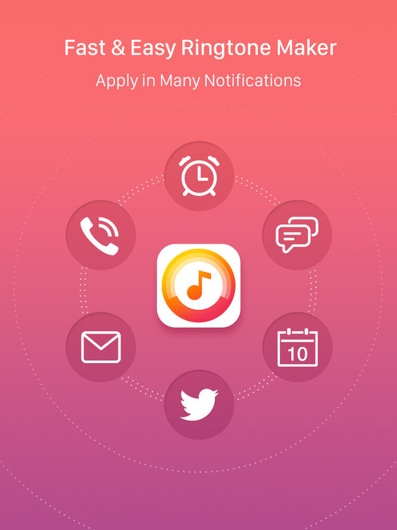 The best iPhone apps for ringtones - appPicker