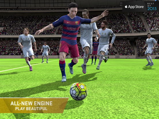 Fifa 16 ut free download | FIFA 16 Ultimate Team Mod APK