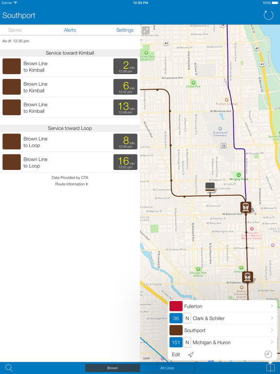 The best public transit apps for iPhone - appPicker