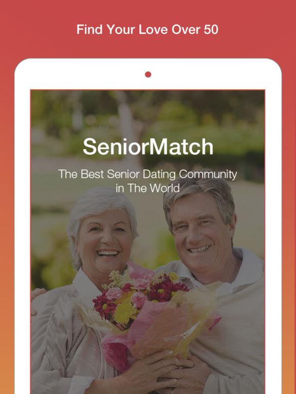 Beste online-dating-apps für frauen über 50