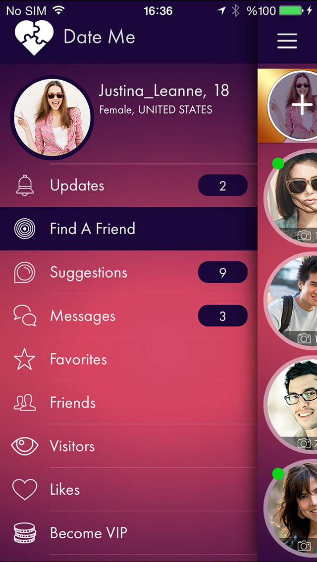 Best chat apps for dating
