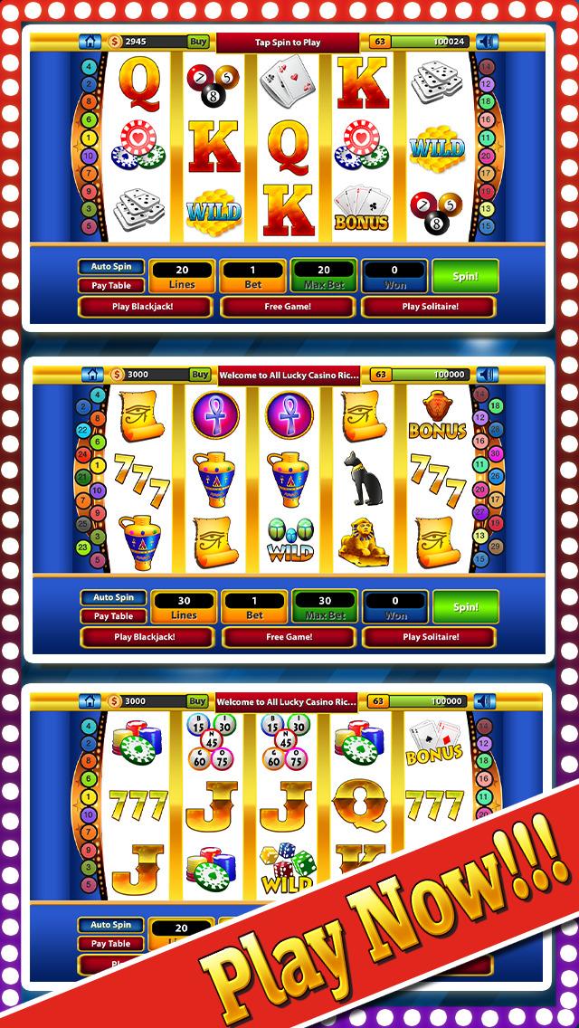 Slot Machine Free Coins