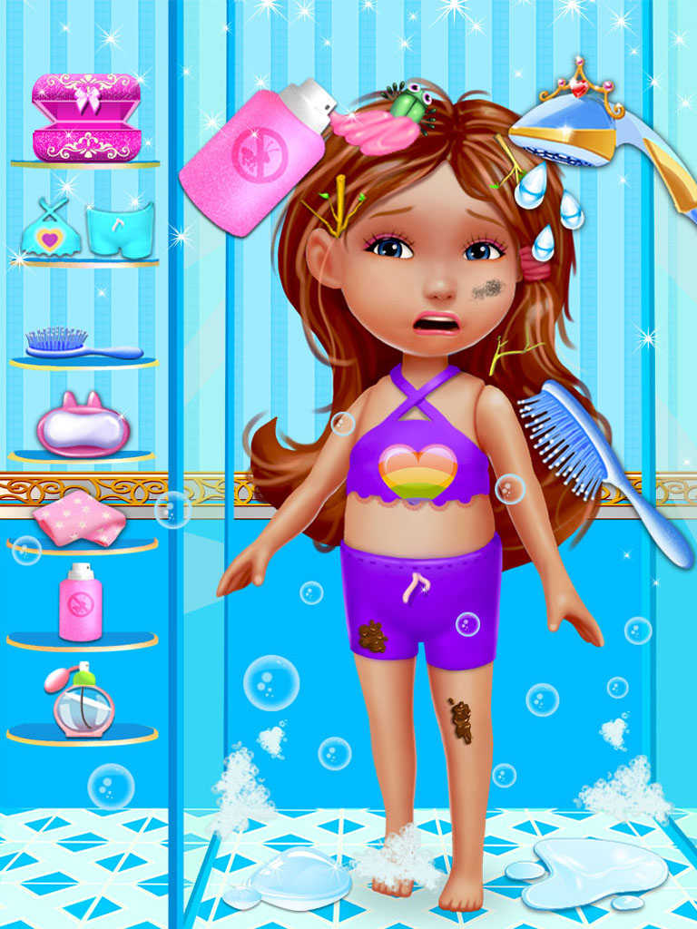 Doll Dress Up Games - Free online Doll Dress Up Games for ...