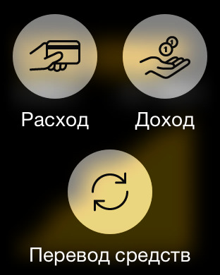 Money Pro - Бюджеты, Счета, Платежи Screenshot
