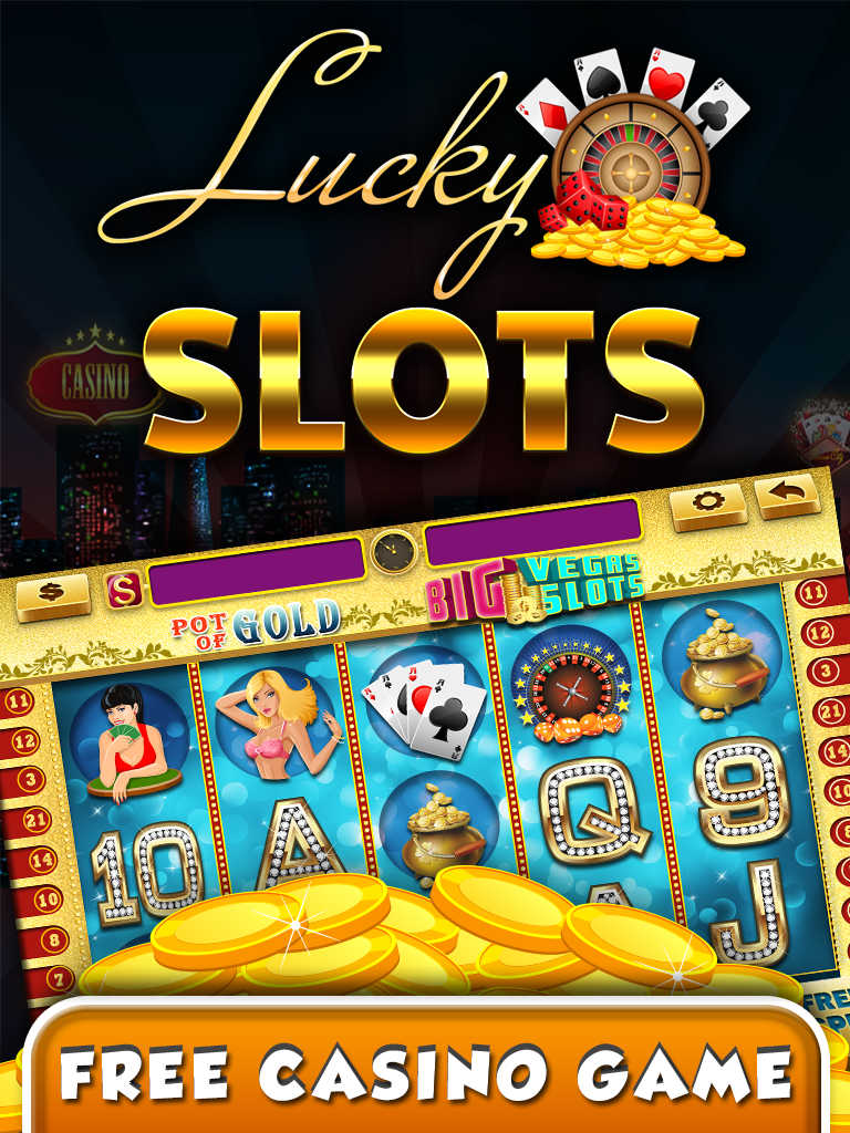 What kind of slot is for you?