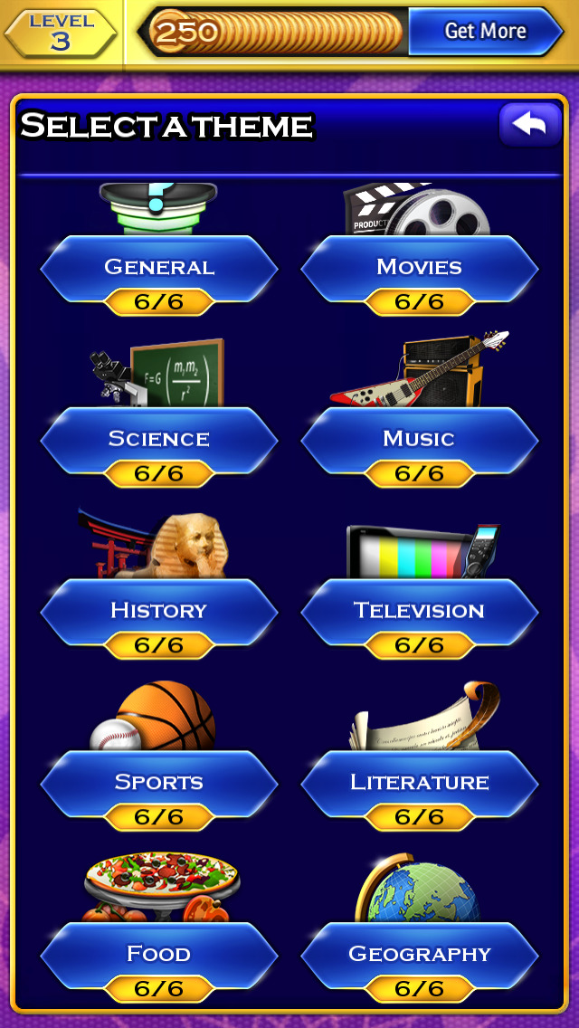 Who Wants To Be A Millionaire & Friends screenshot-4