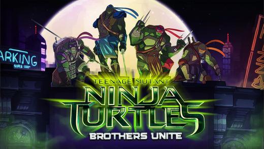TMNT: Brothers Unite IPA
