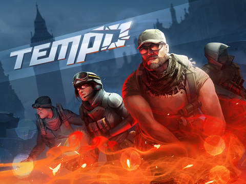 Tempo ™ Screenshot