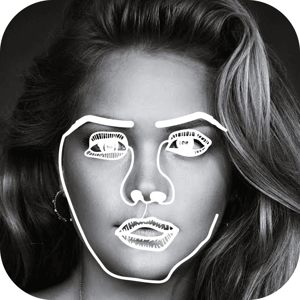 Black face app - Discloseme Insert The Face In All Your Pictures App Store Revenue Download Estimates Us