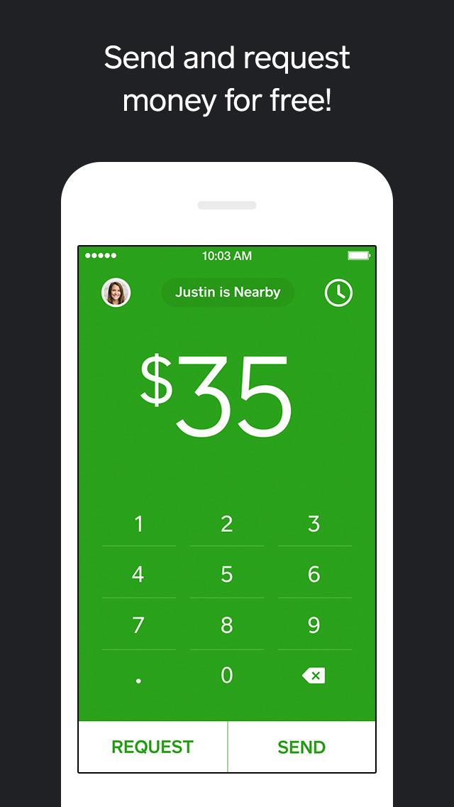 Square Cash Send Money For Free