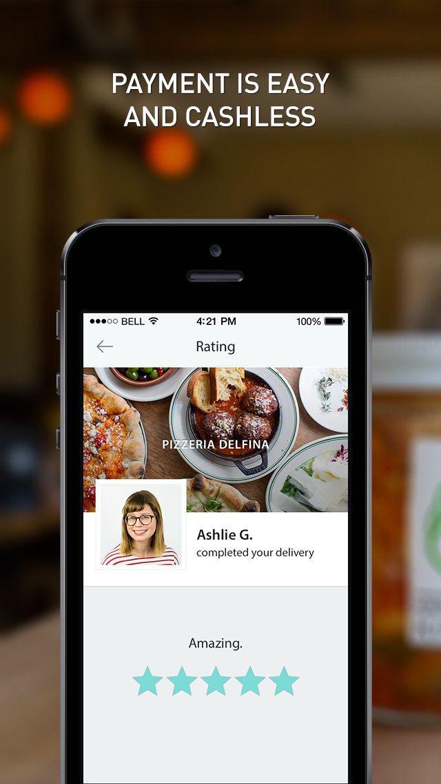 Postmates | Best Apps and Games