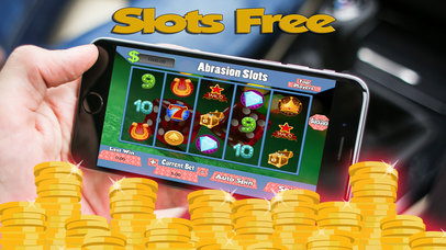AAA OutBack Slots Coins Screenshot on iOS