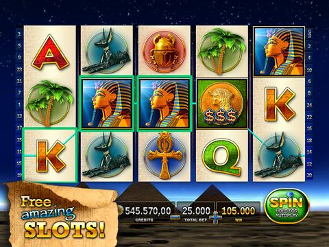 Slots Pharaos Way Spielen