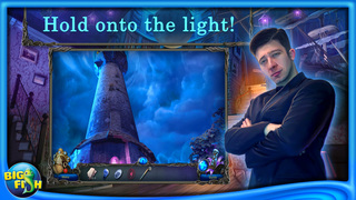 Rite of Passage: Child of the Forest - A Hidden Objects Fantasy Game-2