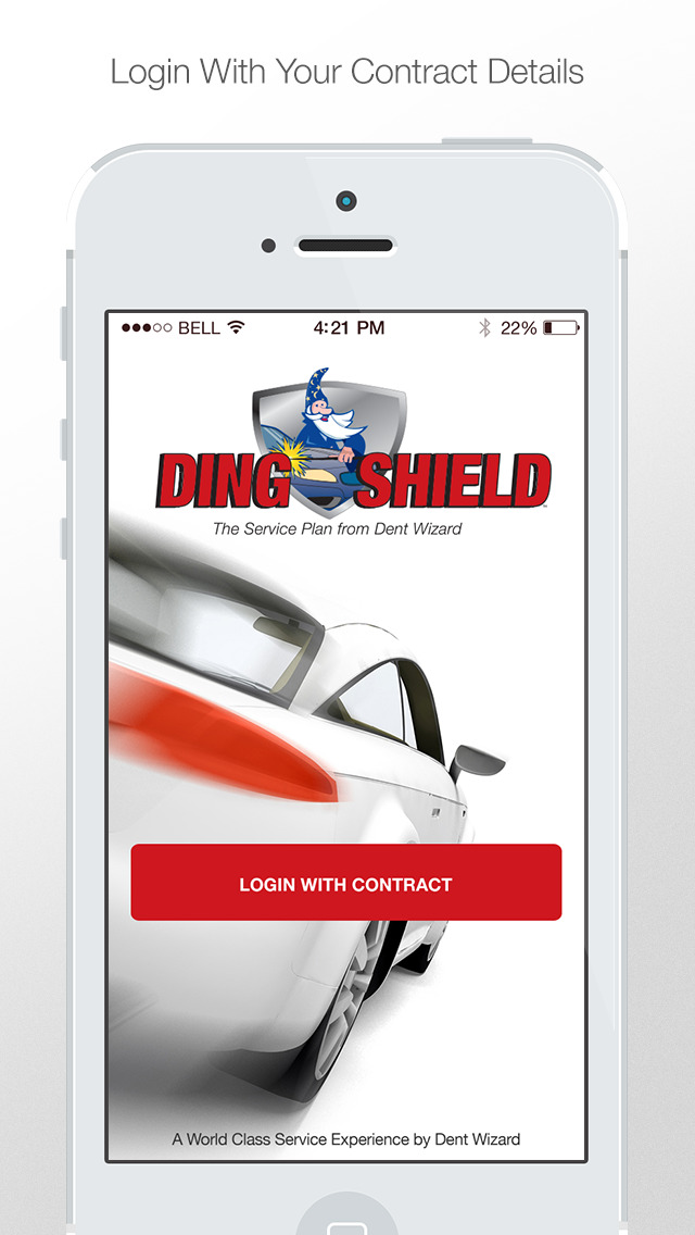 Ding Shield - Dent Wizard - appPicker