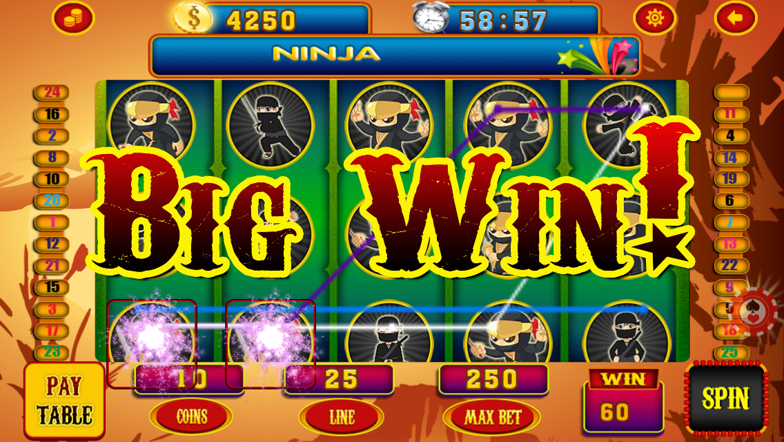 Free Casino Games Play Now