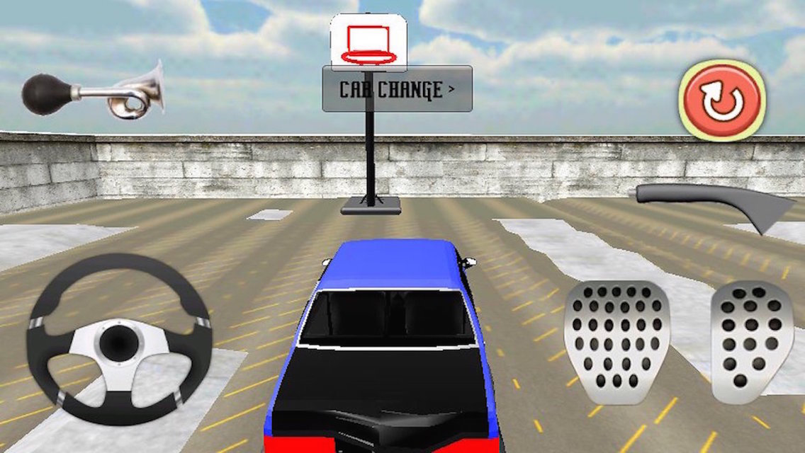 3D HD Driving Game Review And