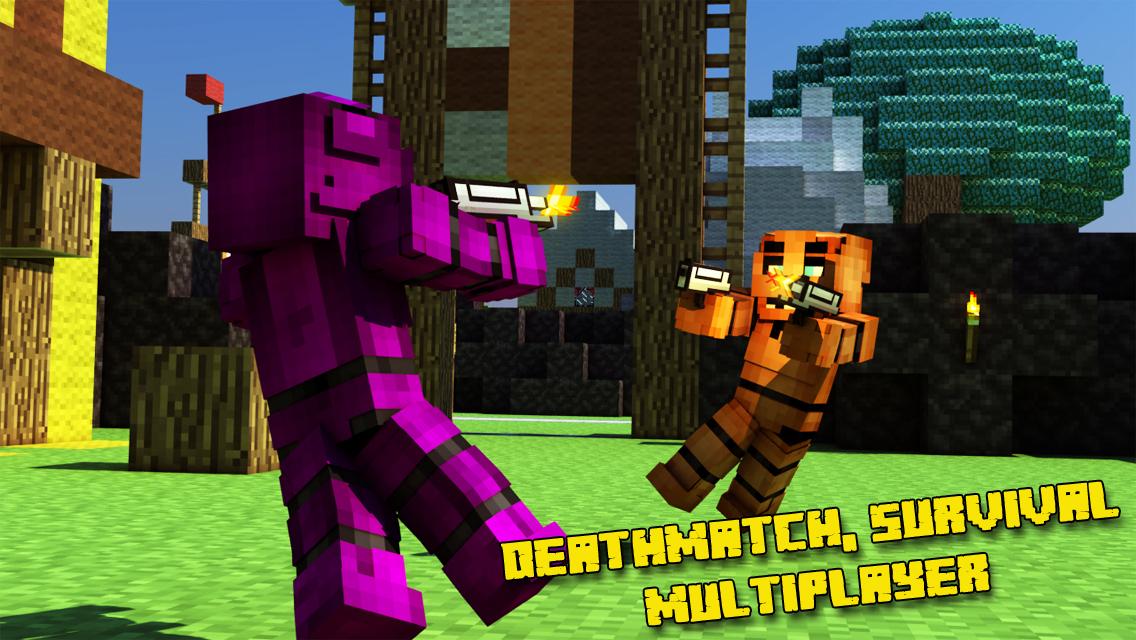 100+ Freddy Fazbear Minecraft Skin – yasminroohi