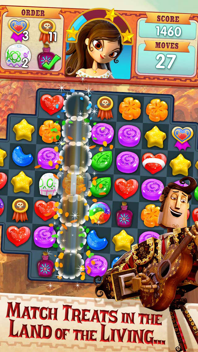 Play Sugar Smash Online