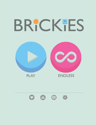 Brickies Screenshot